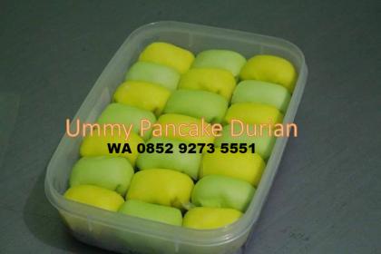 pancake-durian-yogyakarta